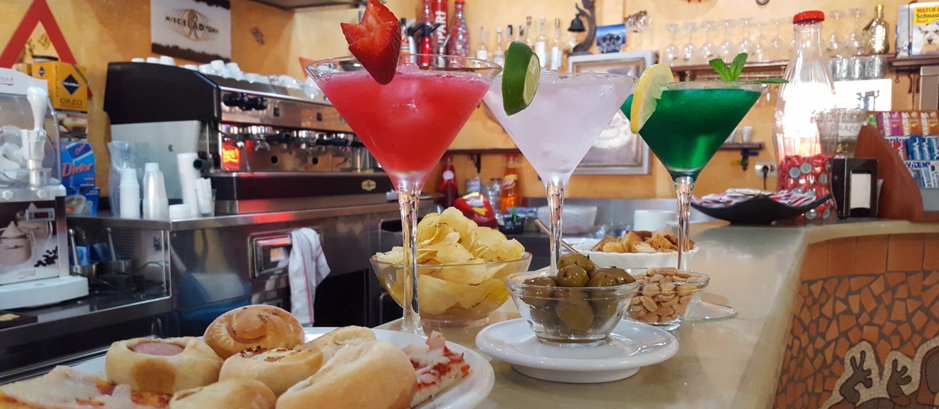 Geco Bar Vulcano